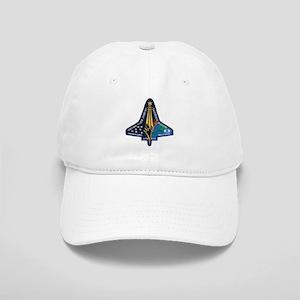 Ilan Ramon's Personal Cap