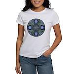 Celtic UFO Mandala Women's T-Shirt