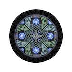 Celtic UFO Mandala 3.5