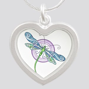 Whimsical Dragonfly Necklaces