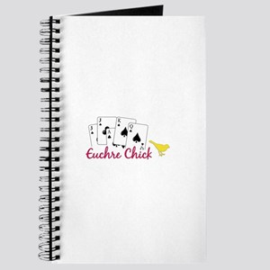 Euchre Chick Journal