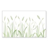 Delicate grasses 10 Pack