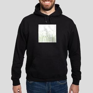Delicate Grasses Hoodie