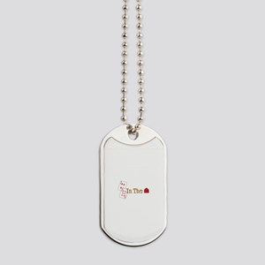 In the Barn Dog Tags