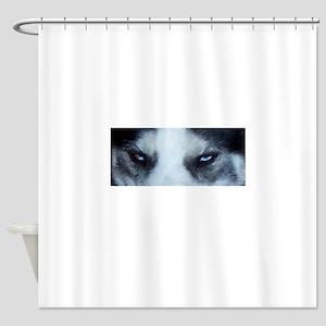 eyemax2 Shower Curtain