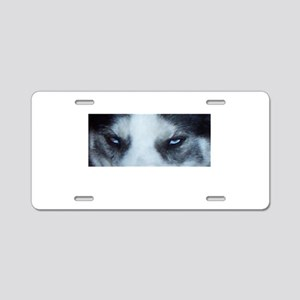 eyemax2 Aluminum License Plate