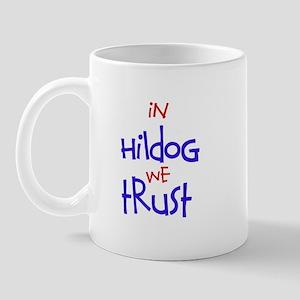 Hildog Mug