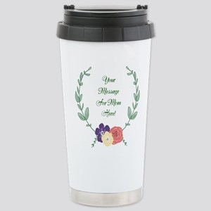 Personalize It Travel Mug