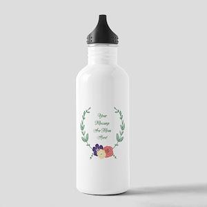 Personalize It Water Bottle