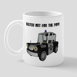 Popo Mug
