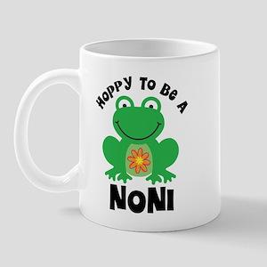 Hoppy to be Noni Mug
