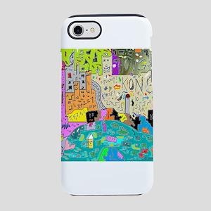 Kong World iPhone 7 Tough Case