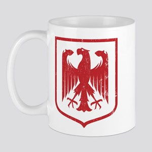 Strk3 German Eagle Mug