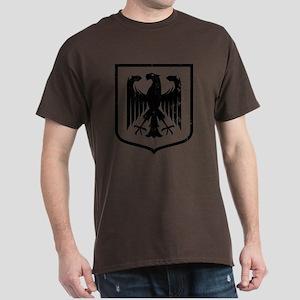 Strk3 German Eagle Dark T-Shirt