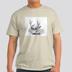 Deer Hunter Light T-Shirt