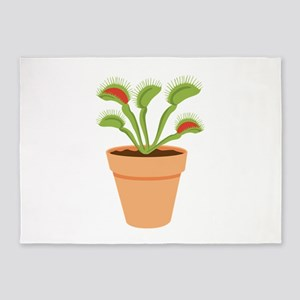 Venus Fly Trap Carnivorous Potted Plant 5'x7'Area