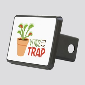 VENUS FLY TRAP Hitch Cover