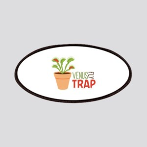 VENUS FLY TRAP Patches
