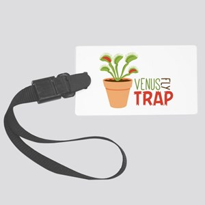 VENUS FLY TRAP Luggage Tag
