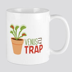 VENUS FLY TRAP Mugs