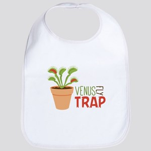 VENUS FLY TRAP Bib