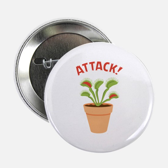 "ATTACK! 2.25"" Button"