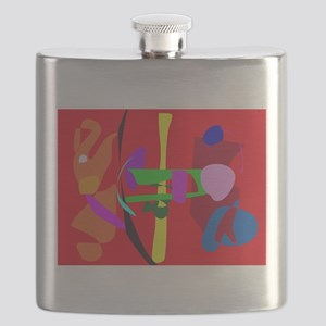 Kawaii Flask