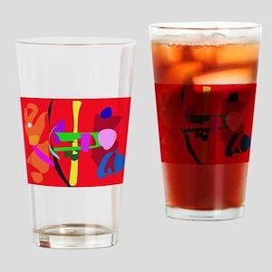 Kawaii Drinking Glass