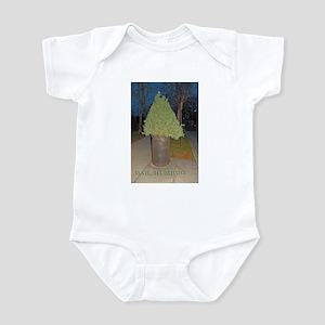 Bah, Humbug! Infant Bodysuit