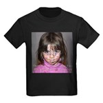 Young at Heart Kids Dark T-Shirt