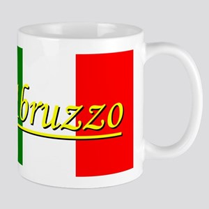 Abruzzo Mug