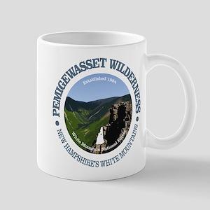 Pemigewasset Wilderness Mugs