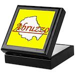 Abruzzo Keepsake Box