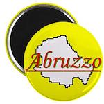 Abruzzo Magnet (10 pk)