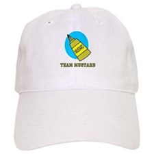 Team Mustard Cap
