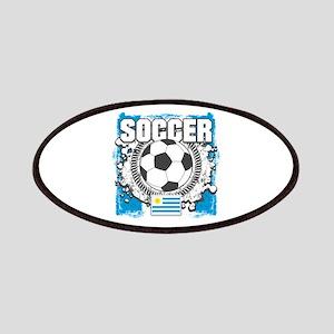 Uruguay Soccer Patch