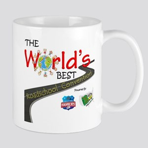 Roadschool Convention Mugs