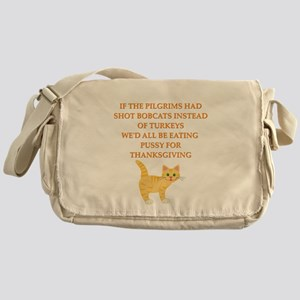 T3 Messenger Bag