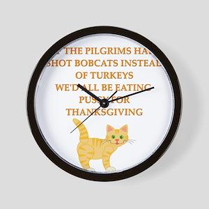 T3 Wall Clock