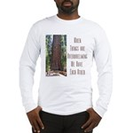When Things are Overwhelming Long Sleeve T-Shirt