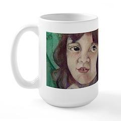 Guardian Large Mug