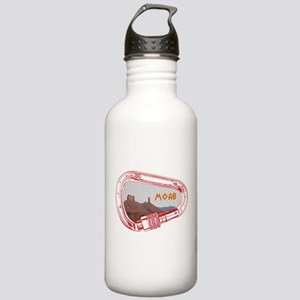 Moab Climbing Carabine Stainless Water Bottle 1.0L