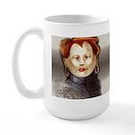 Child Within Large Mug