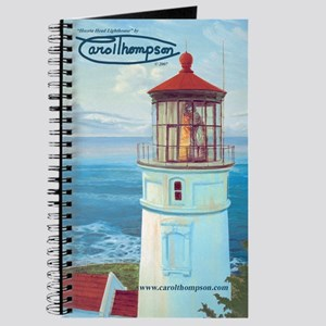 Heceta Head Lighthouse Journal