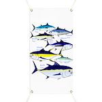 7 tuna Banner