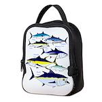 7 Tuna c Neoprene Lunch Bag