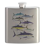 7 Tuna c Flask