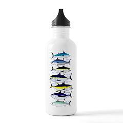 7 Tuna c Water Bottle