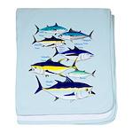 7 Tuna c baby blanket