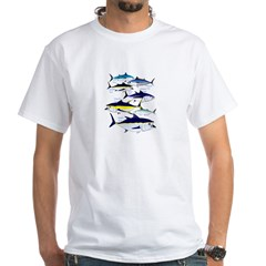 7 Tuna c T-Shirt